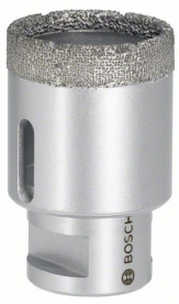 Bosch drySpeed száraz gyémánt körkivágó sarokcsiszolóhoz 68 mm (2608587131)