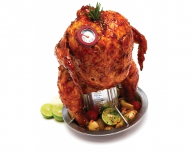 Broil King álló csirkesütő