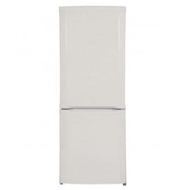 Beko kombinált alulfagyasztós hűtőszekrény CSA-22020