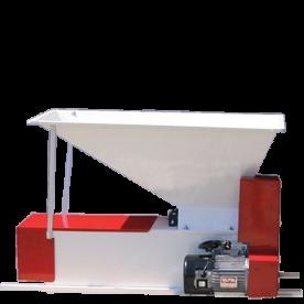 ENO/M szőlőbogyózó elektromos, festett (10890)
