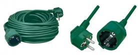 Home hálózati hosszabbító, 10 m (NV 2-10/G)