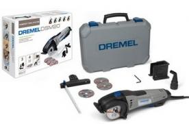 DREMEL® DSM20 kompakt fűrész (DSM20-3/4) (F013SM20JC)