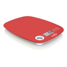Hauser konyhai mérleg, piros (DKS-1064 R)