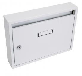 G21 postaláda 320x240x60 mm, szürke (63921673)