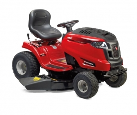 MTD OPTIMA LG 200 H oldalkidobós fűnyíró traktor  (13HT79KG678)