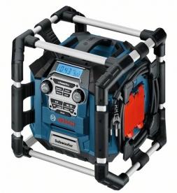 Bosch PowerBox GML 20 Professional akkus rádió (0.601.429.700)