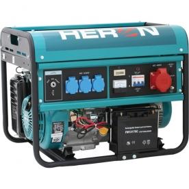 Heron  benzinmotoros áramfejlesztő EGM 60 AVR-3E (8896114)