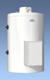 Hajdu IND 200S álló indirekt fűtésű forróvíztároló - fűtőbetét nélkül