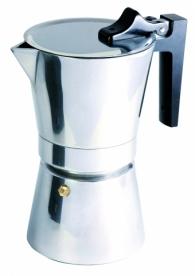 Ciklámen négyszemélyes kotyogós kávéfőző