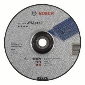 Bosch Expert For Metal darabolótárcsa hajlított, A 30 S BF, 230 mm (2608600226)