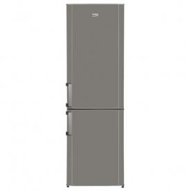 Beko kombinált alulfagyasztós hűtőszekrény (CS-234030 X)