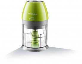 Grundig aprító, zöld (CH-6280 L)