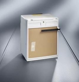 Dometic beépíthető abszorpciós hűtőszekrény DS 300 BI