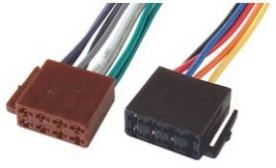 SAL ISO csatlakozó lengőaljzatpár (ISO 2)