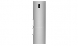 LG kombinált alulfagyasztós hűtőszekrény (GBB59PZKVB)