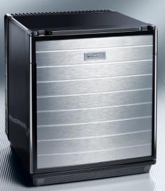Dometic abszorpciós hűtőszekrény DS 300 alumínium