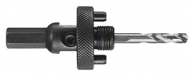 Bosch hatszögletű adapter (2609390034)