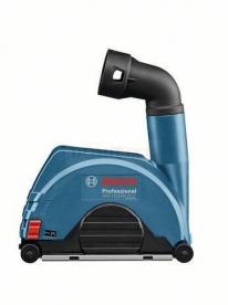 Bosch GDE 115/125 FC-T forgácselszívó (1600A003DK)