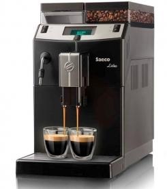 Saeco Lirica automata kávéfőző