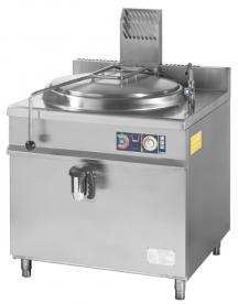 100 literes gázüzemű üst - GLR-101