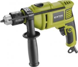 Extol Craft ütvefúrógép 550 W (401163)