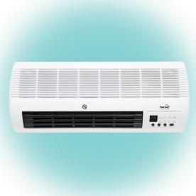 Home ventilátoros fali fűtőtest (FKF 45201)