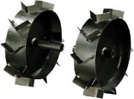 MTD Vaskerék kapáló gépekhez 4008423818543 (196-261-678)