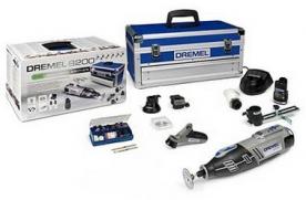 Dremel 8200 multifunkciós Platinum szerszámkészlet (F0138200KN)
