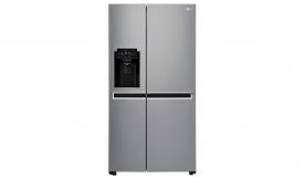 LG kombinált fagyasztós hűtőszekrény (GSL760PZXV)