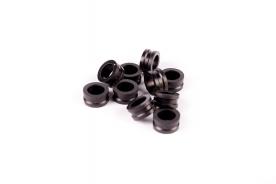 Hengeres gumi tömítés motorikus palackhoz 10 db/csomag