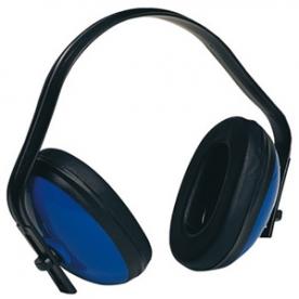 MAX 300 ABS fültok, kék (31030)