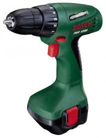 Bosch PSR 1200 egyfokozatú akkus fúrócsavarozó (0.603.944.508)
