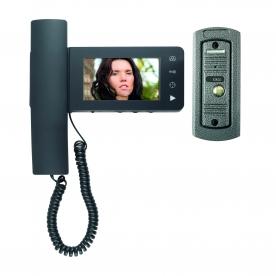 Home videó kaputelefon szett (DPV 24)