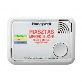 Honeywell szén-monoxid (CO) vészjelző XC100-HU-A