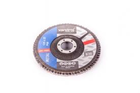 Varstroj tisztítókorong fémre 125x6x22,2 (14251)