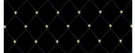 Home LED-es háló, melegfehér (KLN 160/WW)