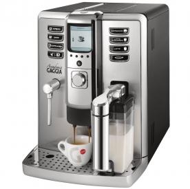 Gaggia Accademia automata kávéfőző