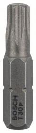Bosch Extra kemény Bit, T30, 25 mm, 3 db (2607001622)