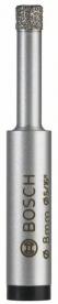 Bosch easyDRY gyémántfúró 8 mm (2608587141)