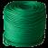 PrimaNet - Muta PVC kötöző, zöld 100 m