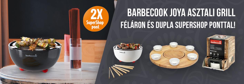 barbecook-joya-50-kedvezmennyel