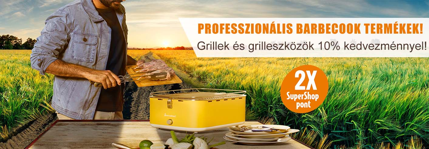 barbecook-grill